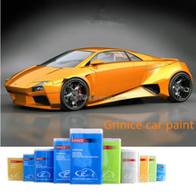 China Supplier wholesale of automotive <strong>paints</strong>