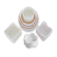 Aidite dental lab auxiliary materials ,sintering sagger,sintering zirconia crucible