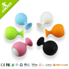 factory price suction cup electronic gadgets mini waterproof bluetooth speaker