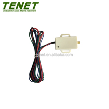 GPS Speed Sensor for Tachograph , Support GPS Blind Area Odometer Compensation