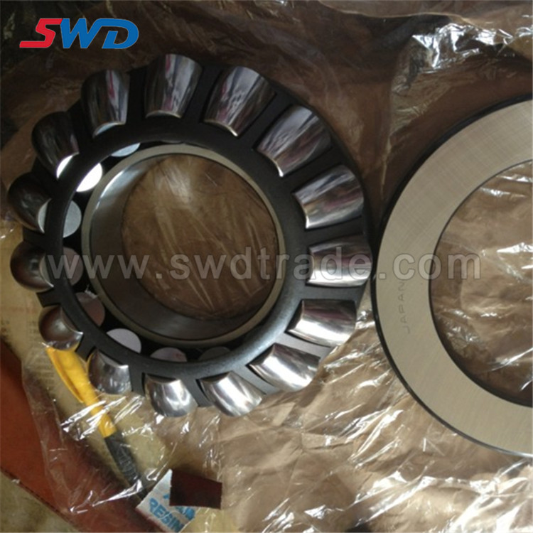 Printing machinery used famous brand nsk bearings Thrust spherical roller bearings 29422