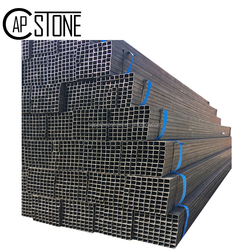 China professional manufacture hs code black round carbon steel pipe