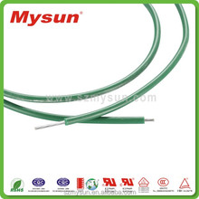 China Manufacture UL3266 XLPE insulation environmental friendly wire
