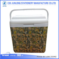 PLASTIC BEER COOLER BOX WITH PRINTING