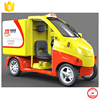 Top quality electric cargo mini van for express delivery