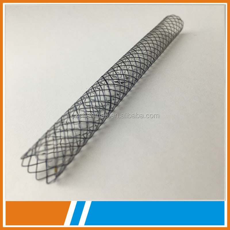 medical nitinol biliary stent