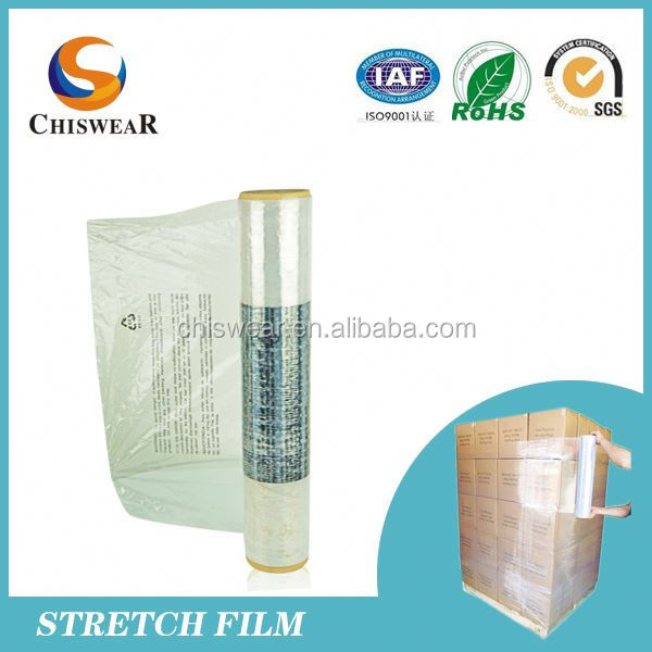 450mm plastic granules pe film