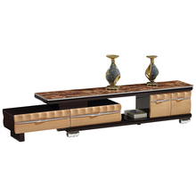 New Product Hand Carved Solid Wood Sideboard Glass TV Stands Wood <strong>Furniture</strong> Made in China