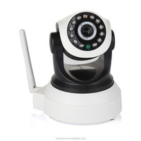 1300000 pixels high speed CMOS chip p2p plug and play onvif p2p ip camera