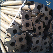 High Quality Galvanized 1500-3000Mm Diagonal Braces