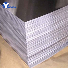 Customized size, Surface plating aircraft aluminum sheet metal Large and complex roofing