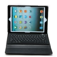 silicone bluetooth keyboard for iPad 5
