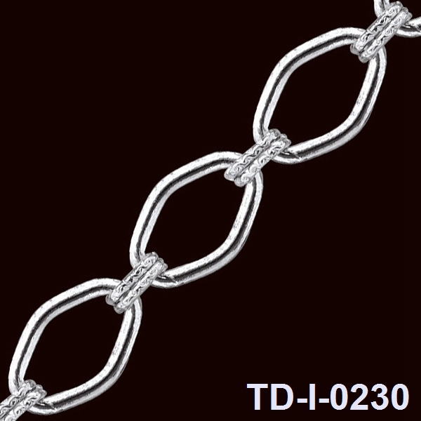 hotsale jewelry accessories fire hydrant chain