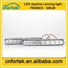 China Manufacturer New Product ATV Car Accessory Daytime Running Light for x35 DRL Led FK-008C5