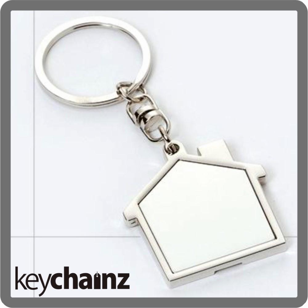 teardrop shaped polished silver bottle opener keychain customized logo view bottle opener. Black Bedroom Furniture Sets. Home Design Ideas