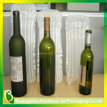 PackBest inflatable column bag wine bottle packing bladder