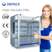 JWPACK New Product CCG1000-16G juice filling machine small bottle filling machine filling and capping machine