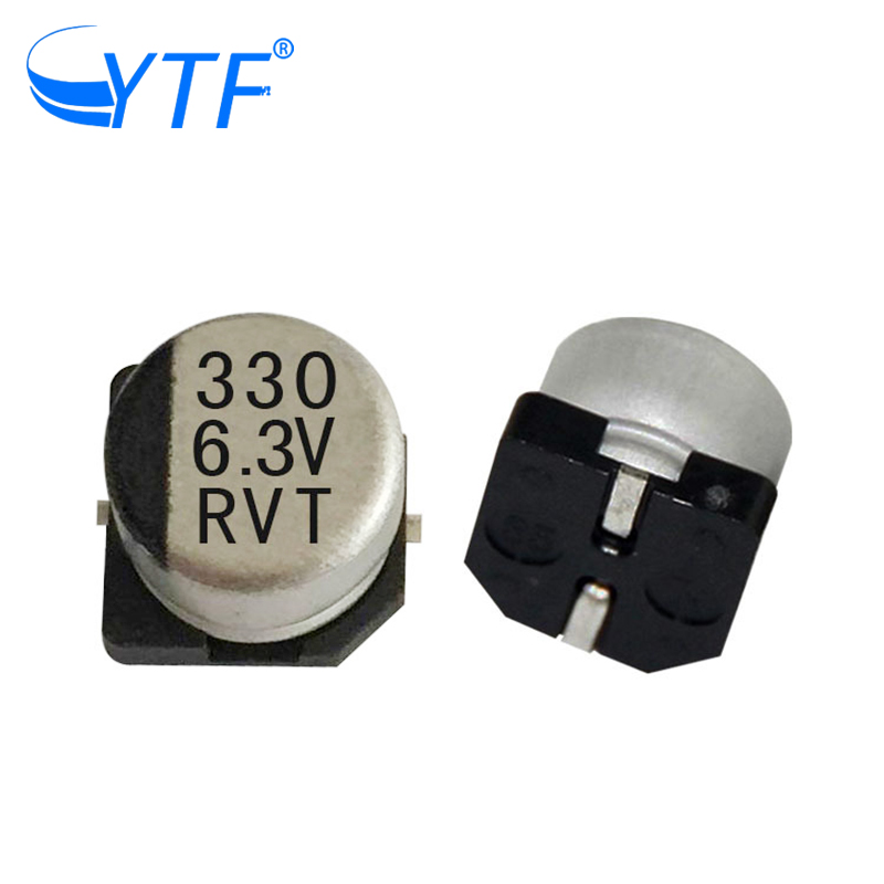 SMD capacitors 6.3*<strong>7</strong>. <strong>7</strong> 6.3V 330UF in washing machine parts