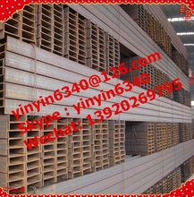 prime hot rolled H beam for structual building JIS G3101 ss400 grade 298*149*5.5*8mm*12m