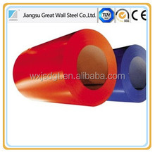 Happiness color steel tile for roof and wall