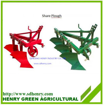 Share Plough