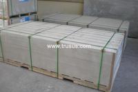 CE&ISO Approved China Supplier For Ceiling Waterproof 10Mm Thickness. 100Mm Thickness Calcium Silicate Board