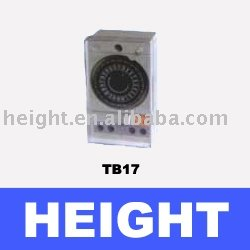 HEIGHT HOT SALE Switch Timer TB17 With High Quality