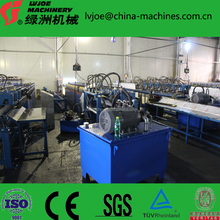Steel C Channel Roll Forming Machine C Z U L W Shape Profile Section Light Steel Keel Machine