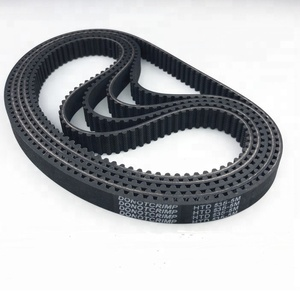 HTD 5M Industrial rubber timing belt supplier
