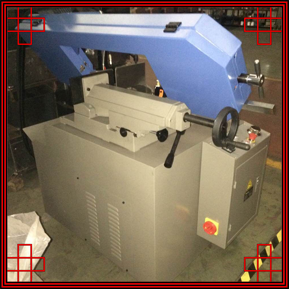 S-200R Metal Cutting Band Saw Machine