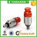 M4 M8 CNC Fork Air Bleeder Pressure Relief Valve For WP KTM Husqvarna