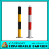Steel Road Safety Bollard