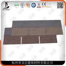 Chinese Top Manufacturing asphalt granite roofing tiles price philippines
