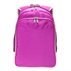 Cheap promotional polyester wholesale school backpack bag, shoulder rucksack