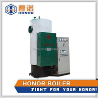 99%Thermal Efficiency 300kg Electric Steam Boiler for Sales