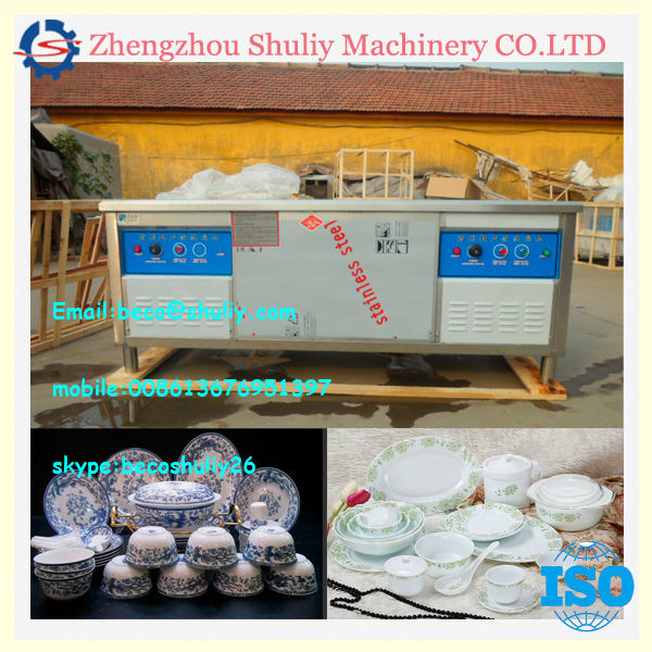 Restaurant use dish washing machine/bowl washing machine