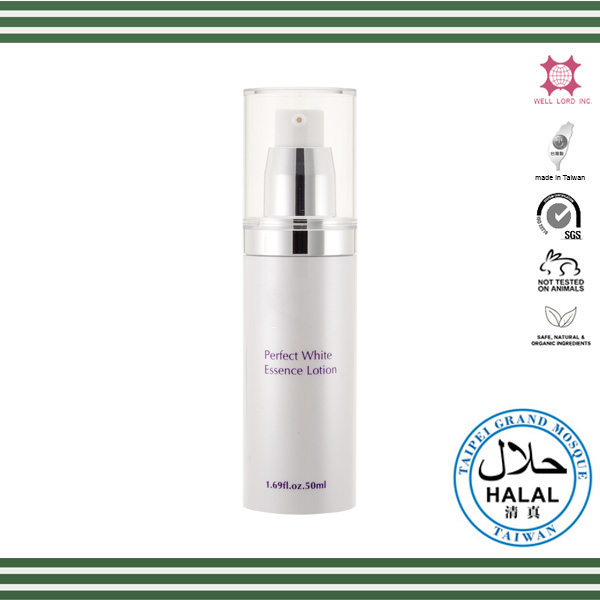 Must buy classical brighten useful halal body lotion