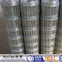 Factory Direct Sale Hot sale animal feeding field fence ( ISO9001-2008)