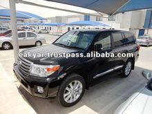Toyota RHD Cars- Brand New Vehicles From Dubai