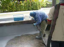 Sprayable Aliphatic Polyurea Coating
