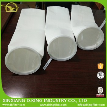 High quality air Filter bag Chinese suppier new product