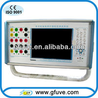 Measurement Analysis Instruments Unit Sequence Switch