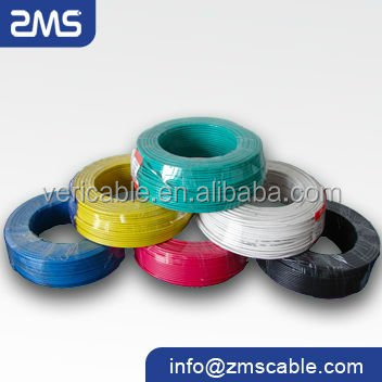 12 AWG 2 Core Copper Electrical Cable, PVC Insulated Speaker Cable