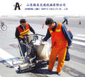 Hand Push Thermoplastic hot melt Road Marking Machine