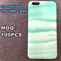 2016 Factory price soft TPU customized phone case