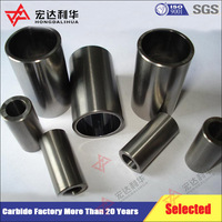 Silicon Carbide Bushing for Bearing Bushings