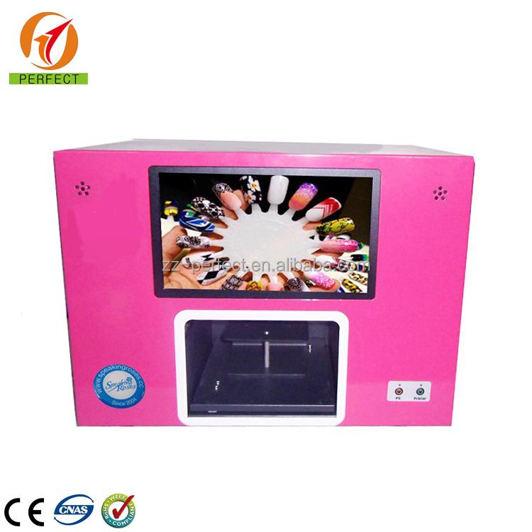 Best Flower Printer Professional Digital Nail Art Machine Price ...