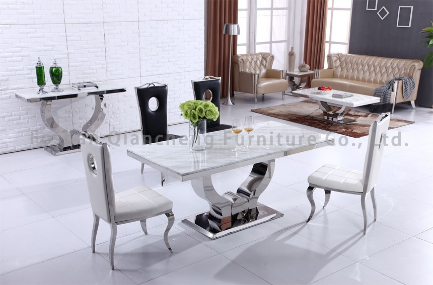 8 Seater Most Popular Marble Top Dining Table Sets View Dining Table Set Br