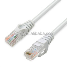 China Suppliers Hot Sale 1.5m CAT5 cat 5 RJ45 Ethernet Network Cable Blue 5FT CAT5E Patch Lan Cord Wire Jumper Connections