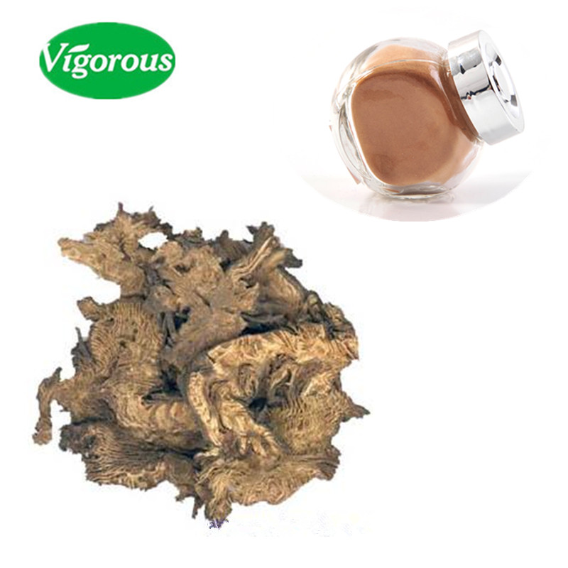 High quality hot sales 7:1 black cohosh root extract powder